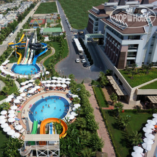 Фото отеля  Sherwood Dreams Resort 5*