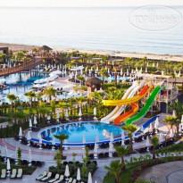 Фото Sherwood Dreams Resort 5*