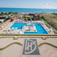 Фото отеля Novia Dionis Resort & Spa 5*