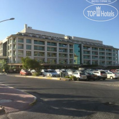 TUI DAY&NIGHT Connected Club Life Belek 5*