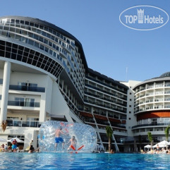Sea Planet Resort & Spa 5*