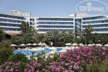 Фото отеля Sunrise Resort Hotel 5*