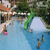 Фото отеля Arcanus Side Resort 5*