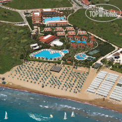 Карта отеля PALOMA Oceana Resort
