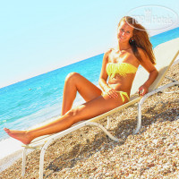 Фото отеля Heaven Beach Resort & Spa 5*