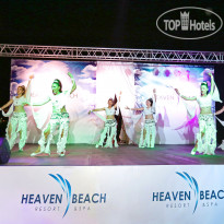 Heaven Beach Resort & Spa 5* - Фото отеля