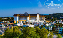 Фото отеля Throne Beach Resort & Spa 5*