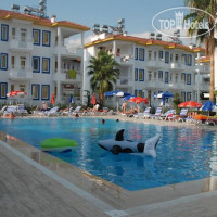 Фото отеля Dream Of Side (ex.Anthos Garden Hotel) No Category