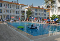 Dream Of Side (ex.Anthos Garden Hotel) No Category