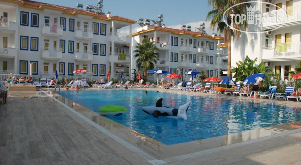 Anthos Garden Hotel No Category