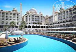 Royal Taj Mahal Hotel 5*