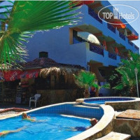 Фото отеля Tropic Hotel No Category