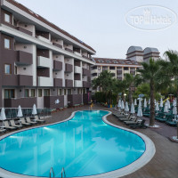 Фото отеля PrimaSol Hane Family Resort 4*