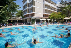 Trendy Side Beach Hotel 4*