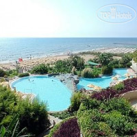 Фото отеля Crystal Sunrise Queen Luxury Resort & Spa 5*