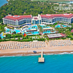 Nashira Resort Hotel & SPA 5*