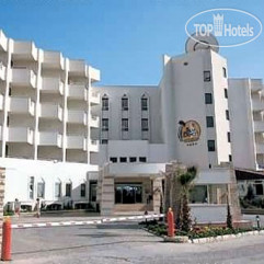 Trendy Hotel Palm Beach 5*