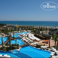 Фото отеля Sunis Kumkoy Beach Resort & Spa 5*
