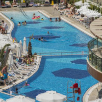 Фото отеля Dream World Aqua Resort & Spa 5*