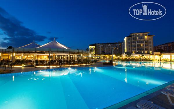 Sunis Hotels Elita Beach Resort