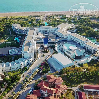 Фото Lykia World Antalya (ex.Lykia World & Links Golf Antalya)