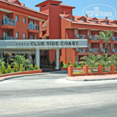 Club Side Coast 5*