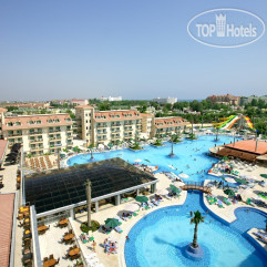 Hestia Resort & Spa 5*