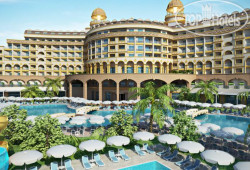 Kirman Sidemarin Beach & Spa 5*