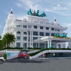 Side Royal Palace Hotel Spa 5 Turciya Sredizemnomorskij Region