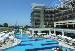 Glamour Resort & SPA 5*