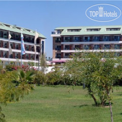Sensimar Side Resort & Spa 5*