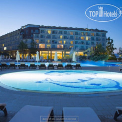 Washington Resort & SPA 5*
