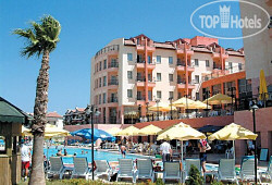 Royal Atlantis Beach 4*