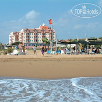 Фото отеля Royal Atlantis Beach 4*
