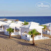 Фото отеля Silence Beach Resort 5*