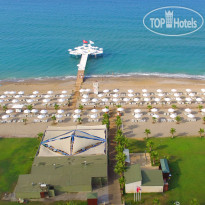 Silence Beach Resort 5* - Фото отеля