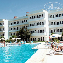 Verano Phoenix Family Resort 4*
