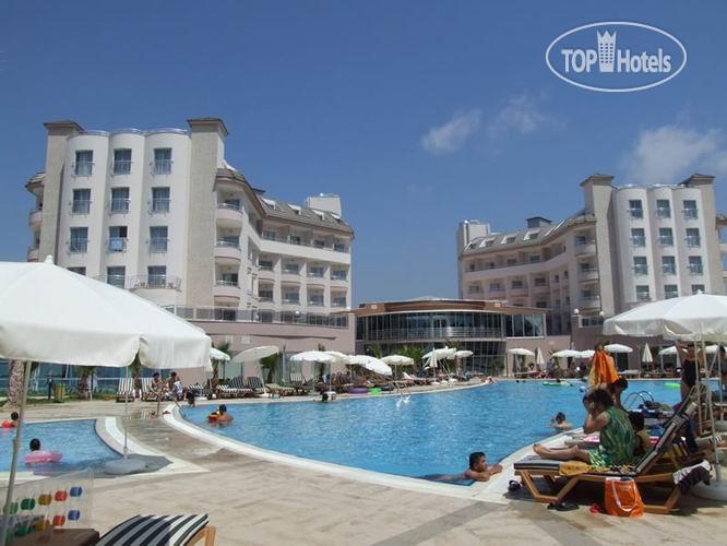Lilyum Hotel Side Resort & SPA