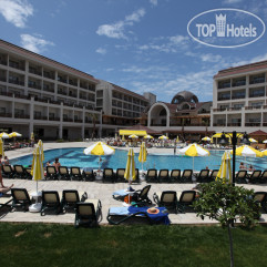 Seher Sun Palace Resort And Spa 5*