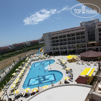 Фото отеля Seher Sun Palace Resort And Spa 5*