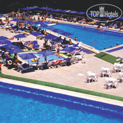 Club Sidelya Holiday Village