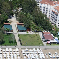 ���� ����� Larissa Beach Club 4*