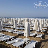 Фото отеля Larissa Beach Club 4*
