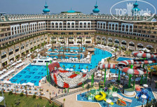 Фото отеля Crystal Sunset Luxury Resort & Spa 5*
