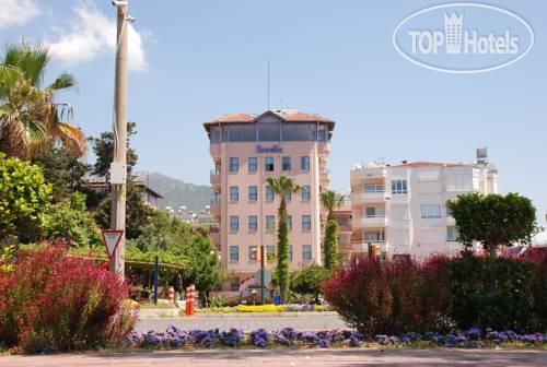 Rosella Apart & Hotel