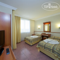 Фото отеля Club Big Blue Suit Hotel 3*