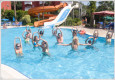 Скидки от 5 до 10.  Расположение и описание отеля White City Beach Hotel.