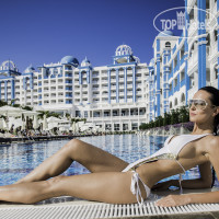 Фото отеля Rubi Platinum Spa Resort & Suites 5*