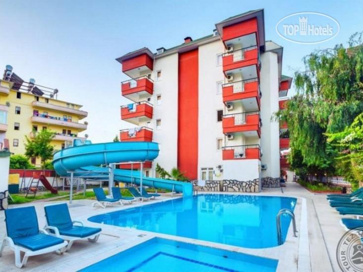 Solis Beach Hotel (ex.Holiday Line)