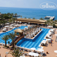 Фото отеля Quattro Beach Spa & Resort 5*
